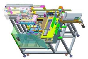 lead-frame-loader-and-unloader-for-plating-machines